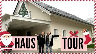 ❅HAUS TOUR - Christmas Edition!❅ ▹ AnnaMaria ♡