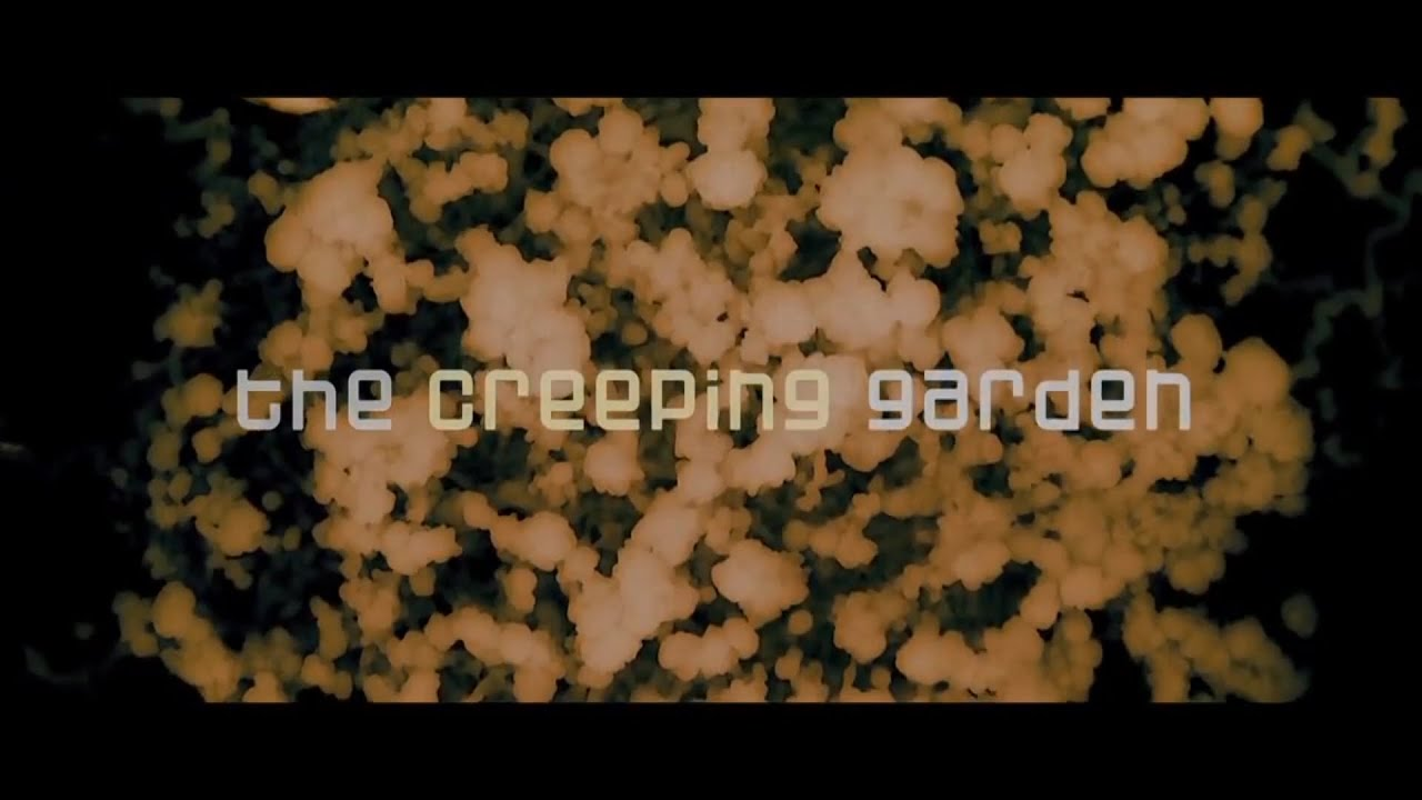 BFF Fantasia 2014 Jasper Sharp and Tim Grabham Interview - The Creeping Garden