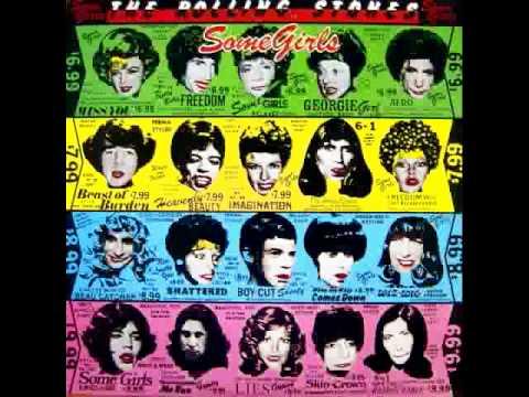 Rolling Stones - Imagination