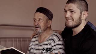 (The Dagestan Chronicles) - Khabib Nurmagomedov visits his childhood village - Episode 4