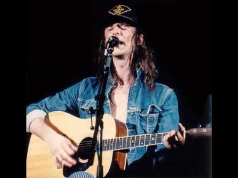 Kim Mitchell - Winnipeg , MB. 1985 Rare Unreleased Song