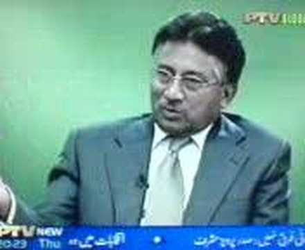 Pervez Musharraf Message for Imran Khan PTI Insaf