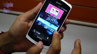 New! XPERIA NEO L : UNBOXING & hands on REVIEW HD : 4, ICS Mobile Phone from Sony