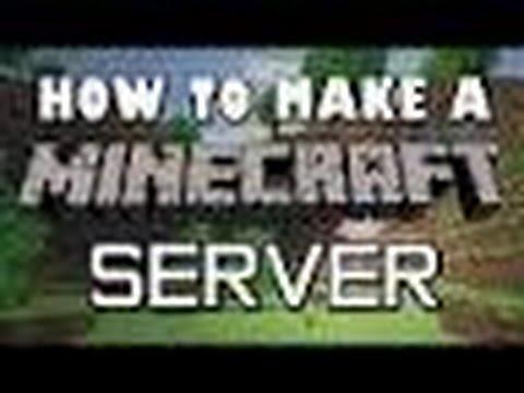 Tutorial: [How To Make A Minecraft Bukkit Server] [1.7.10 ]