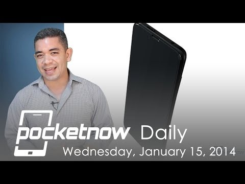 Apple pays in-app purchase scandal, Moto X Tablet, Blackphone & more - Pocketnow Daily