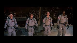 Ghostbusters (1984) - Official Trailer