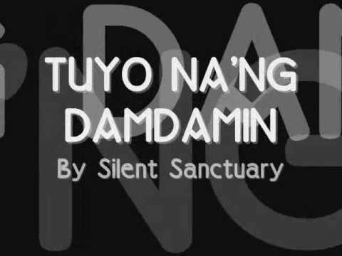 Silent Sanctuary - Tuyo Nang Damdamin