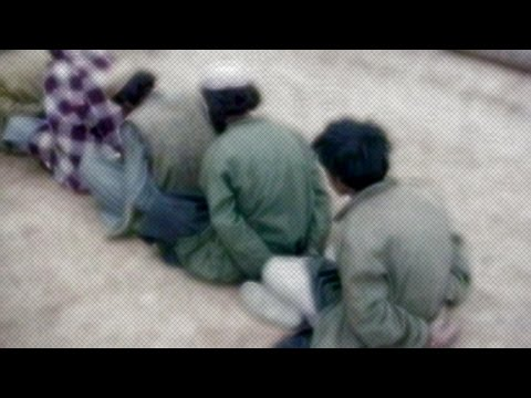 Top Secret Report to Detail Extremely Graphic Torture by CIA