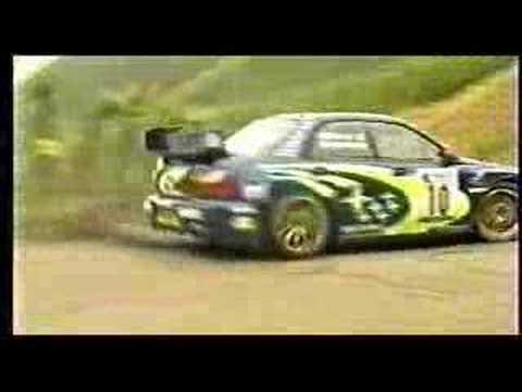 WRC Germany