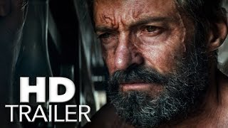 LOGAN (WOLVERINE 3) | Trailer Deutsch German | 2017