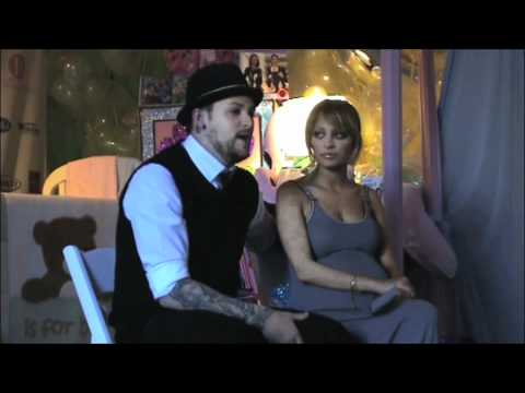 Nicole Richie and Joel Madden Part1