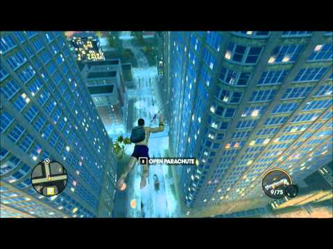 Saints Row 3 Gameplay (Español) [PC]