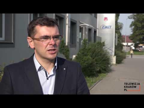 Wtorek Na Drogach W Krakowie - Informacje Dla Kierowców