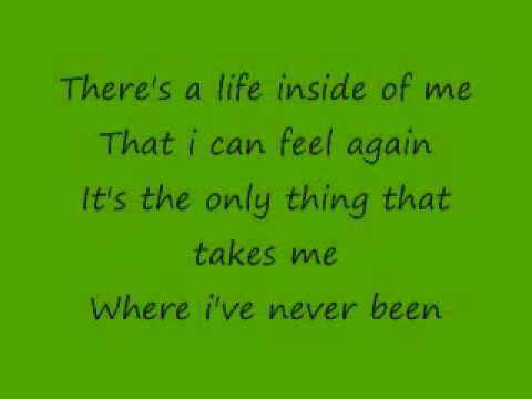 3 Doors Down - Your Arms Feel Like Home