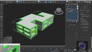 TUTORIAL QUEST 3D Y V-RAY BY KAMES 366 parte 1