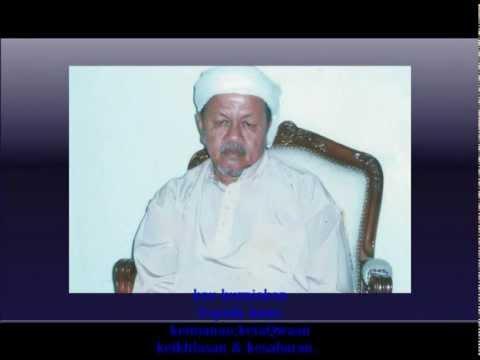 Sambutan Maulud Albadr Ahmad Tarekat Ahmadiah Idrisiyyah Al Linggi