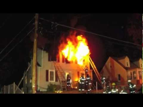 This is a compilation of videos from the Prince Georges county Fire department.