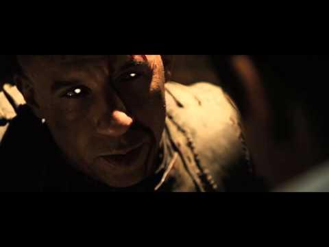 Riddick 3 Trailer