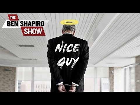 Being Nice Is Against The Rules | The Ben Shapiro Show Ep. 584