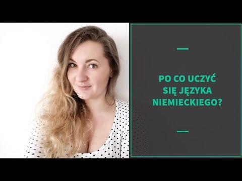 ALE.gatki: Powody Do Nauki Języka Niemieckiego Poszukiwane? A Proszę Bardzo!