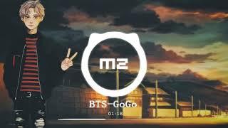 download lagu Nightcore  Gogo ~ Bts gratis