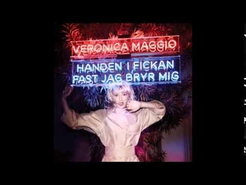 Veronica Maggio - Trädgården En Fredag