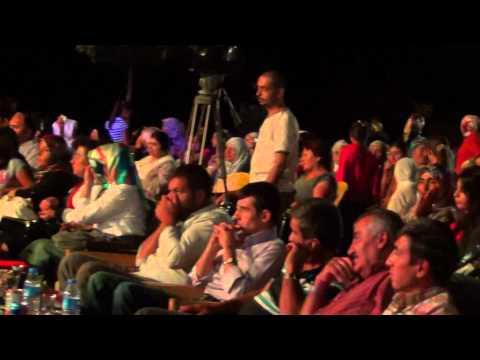 Cemal Öztaş - GİRMANA ŞENLİĞİ 25.08.2012