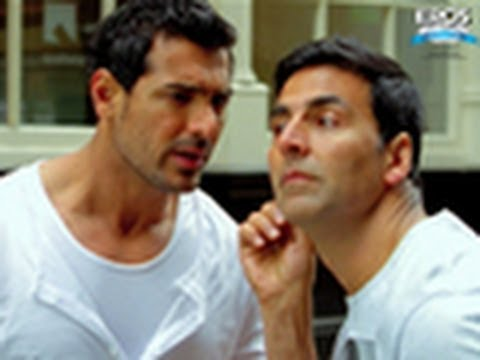 John Quits His Job | Desi Boyz