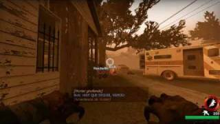 Tutorial: jugar como infectado/versus modo solo en Left 4 Dead 2 PC HD