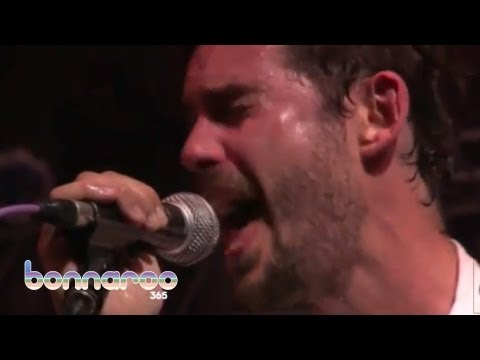 White Denim - I'd Have It Just The Way We Were - Bonnaroo 2012 (Official Video) | Bonnaroo365