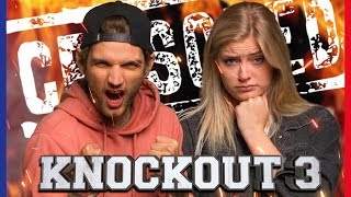 KAJ VS. MARIJE - KNOCKOUT 3 | Challenges Cup #60