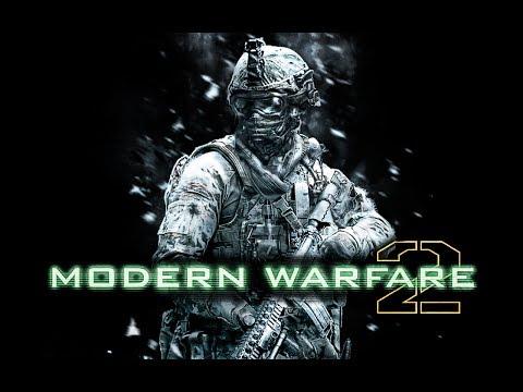 Игра для слабого ПК | Стрим по Call of Duty: Modern Warfare 2. Прохождение №3