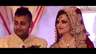 Asian Wedding Video & Cinematography, Meher & Khadijah's Wedding in Stockport #wedding