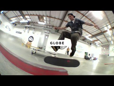 TWS Park: Globe