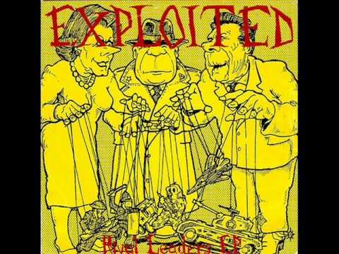 Exploited - Singalongabushell