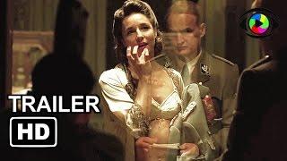 HHhH Trailer (2017)   Rosamund Pike, Mia Wasikowska, Jack Reynor