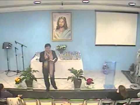 Palestra- Grupo Espírita Esperança - JOSÉ CARLOS DE LUCCA- 03 de Setembro de 2013