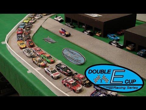 NASCAR DECS Season 5 Race 3 - Kansas