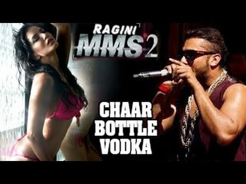 Chaar Botal Vodka | LYRICS | Yo Yo Honey Singh Sunny Leone |...