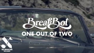 Breakbot One Out Of Two Feat Irfane Official Audio