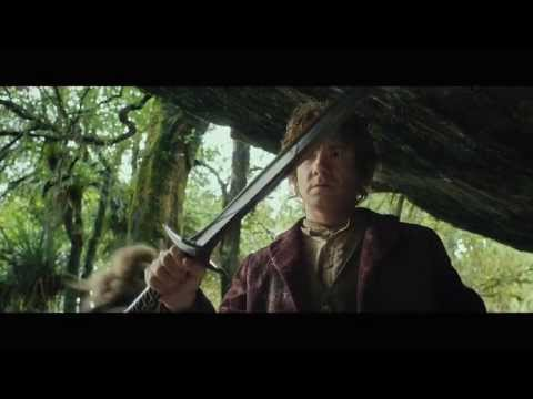 The Hobbit: An Unexpected Journey - HD 'Not Alone' TV Spot - On Blu-ray and DVD Now