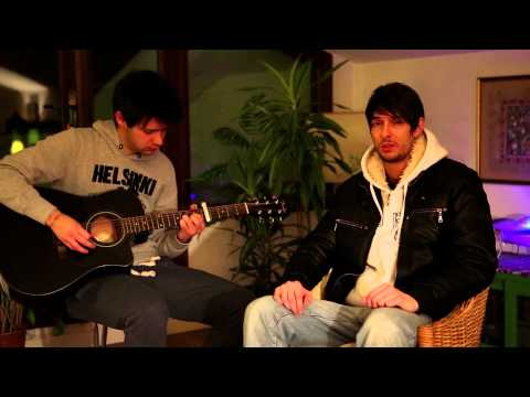 Swedish House Mafia - Don't You Worry Child (AURORABRIVIDO live cover)