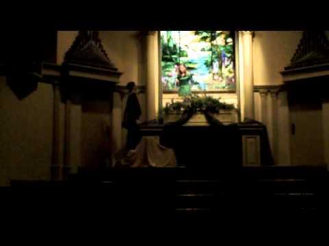 Clip 2, Romeo and Juliet, Live Oak Classical School