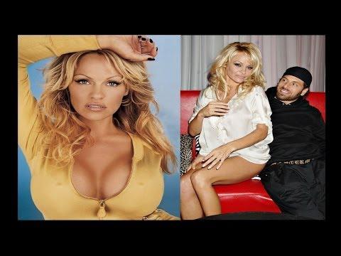 Pamela Anderson Marries Rick Salomon