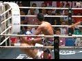 Muay Thai - Chujaroen vs Chamuaktong (ชูเจริญ vs ฉมวกทอง), Lumpini Stadium, Bangkok, 2.9.16