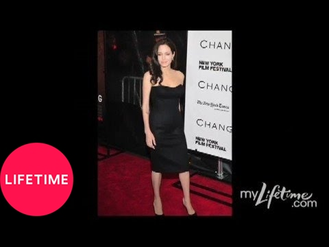 Angelina Jolie s Perfect Post-Preg Bod - Celeb Buzz
