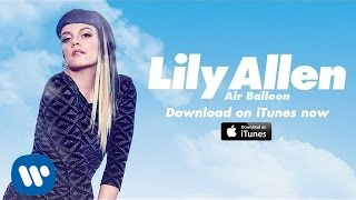 Клип Lily Allen - Air Balloon