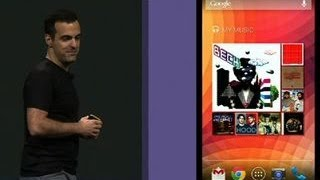 CNET News - Google reveals Galaxy S4 running pure Android