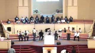 El Bethel Missionary Baptist Church Choir- i moved