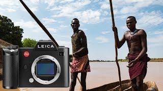 Leica SL - 5 weeks in the Field